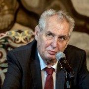 Чехия выбирает президента. Это касается и Украины