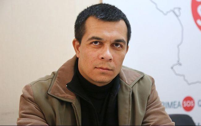 Эмиль Кубердинов