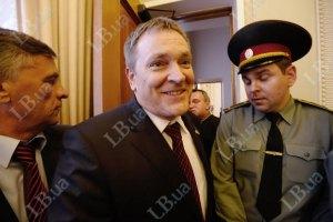 Евродепутат хочет увидеть, как Колесниченко защитит права гомосексуалов