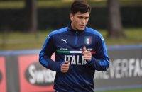 Клуб італійської Серії А продав гравця, але наступного дня викупив його на 1 млн дорожче