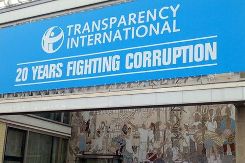 Transparency International: отмена статьи УК о незаконном обогащении грозит безвизу с ЕС