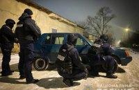 Житель Доманевки отрезал отцу нос, губы и пенис и ранил трех полицейских при задержании