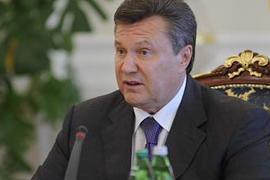 Янукович определил 4 направления развития страны