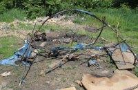 США призвали украинскую полицию расследовать нападения на ромов