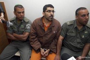 Палестинец, похищенный Израилем из Украины, рассказал о военной академии ХАМАСа