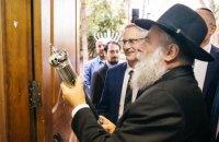 Новий посол Ізраїлю підготував до відкриття найбільший єврейський центр у Києві