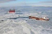 В Арктиці заборонили комерційне рибальство