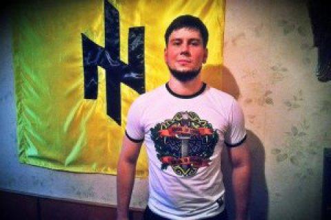"""Московський суд виніс заочний вирок росіянину з полку """"Азов"""""""