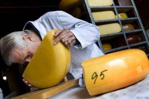 Россия усомнилась в качестве украинского сыра