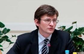 Магера назначен и.о. главы ЦИК