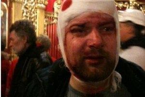 28 журналистов пострадали в уличных боях в Киеве (список, обновляется)