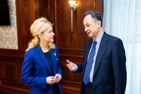 Мы очень настроены на развитие отношений с Харьковской областью, - посол ЕС
