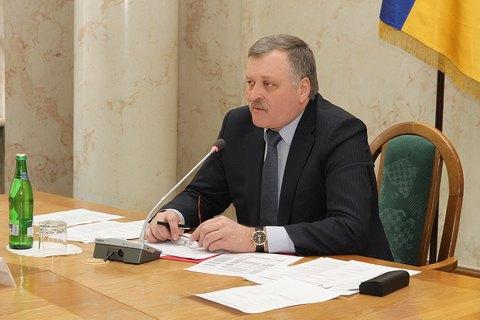 НАЗК знайшло недостовірні відомості в декларації заступника голови Харківської ОДА