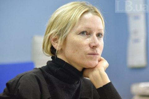 Кабмин поддержал увольнение Оксаны Мовчан с должности заместителя главы НСЗУ