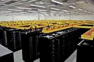 Германия запустила самый мощный в Европе суперкомпьютер