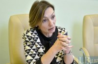 Нацбанк оспорил отстранение Рожковой от должности