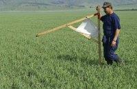 В Раду внесли восемь законопроектов о продлении земельного моратория