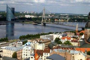 Латвия заявляет о выходе из кризиса