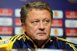 """Маркевич: """"Дніпро"""" потребує посилення"""