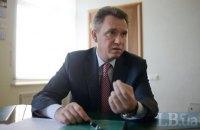 Глава ЦИК считает необходимым проведение выборов на подконтрольной Украине территории Донбасса