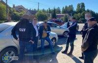 СБУ викрила на хабарі начальника Льотної академії НАУ
