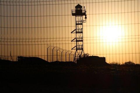 Україна з 1 березня відновила будівництво стіни на кордоні з Росією, - ДПСУ