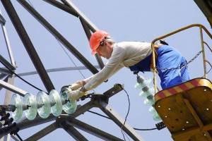 У Криму негода залишила без світла 480 будинків