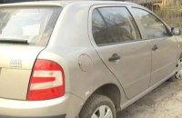 Міліція затримала трьох грабіжників-автостопників у Києві та області