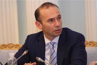 На закордонних рахунках судді Вищого госпсуду заарештували 300 млн гривень
