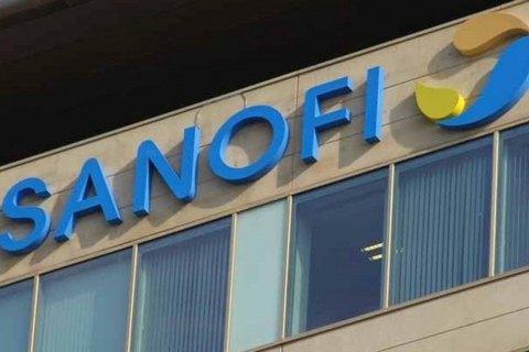 У украинского подразделения фармкомпании Sanofi украли 42 млн грн