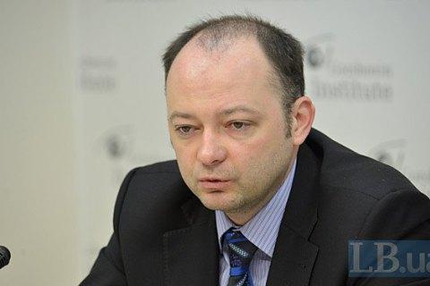 """Нардеп Зубач вважає тиск на """"Самопоміч"""" кроком до тоталітаризму"""