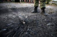 Оккупанты возле Новозвановки ранили двоих военных Вооруженных сил Украины