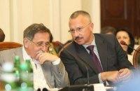 Зеленский продлил полномочия Головатого в должности члена Венецианской Комиссии