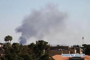 СМИ сообщают о расположении на одном из аэродормов Сирии 4 истребителей РФ