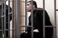 """Прокурор запросил для """"диверсанта"""" Сулейманова 2 года тюрьмы"""
