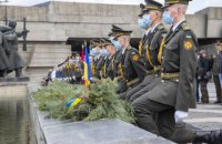 Кличко: нині в Києві мешкають понад 52 тис. людей, яких торкнулася Друга світова війна