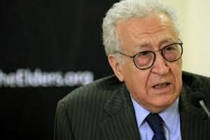 Припинити конфлікт у Сирії дипломатичним шляхом практично неможливо, - спецпосланець ООН