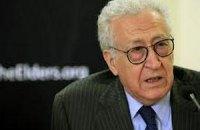 """Спецпосланець ООН відкинув усі військові варіанти вирішення """"сирійського питання"""""""