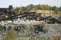 Акционерный конфликт вокруг Коростенского щебзавода завершился