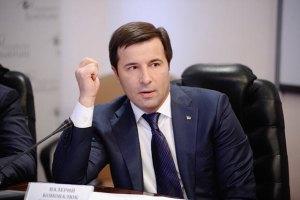 ЦИК зарегистрировал еще двух кандидатов в президенты