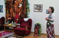 У Нацмузеї відкрилася виставка лауреатів премії Малевича