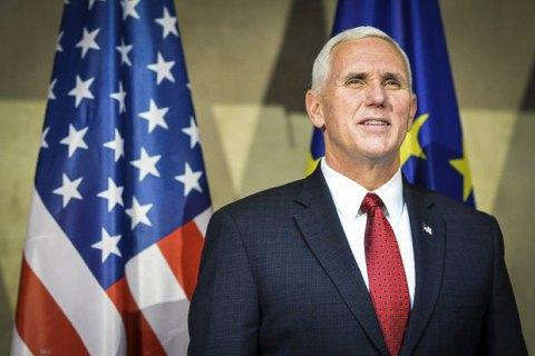 Віцепрезидент США має намір оприлюднити стенограми своїх розмов із Зеленським