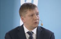 """Коболев поддержал разделение """"Укрнафты"""" с Коломойским"""