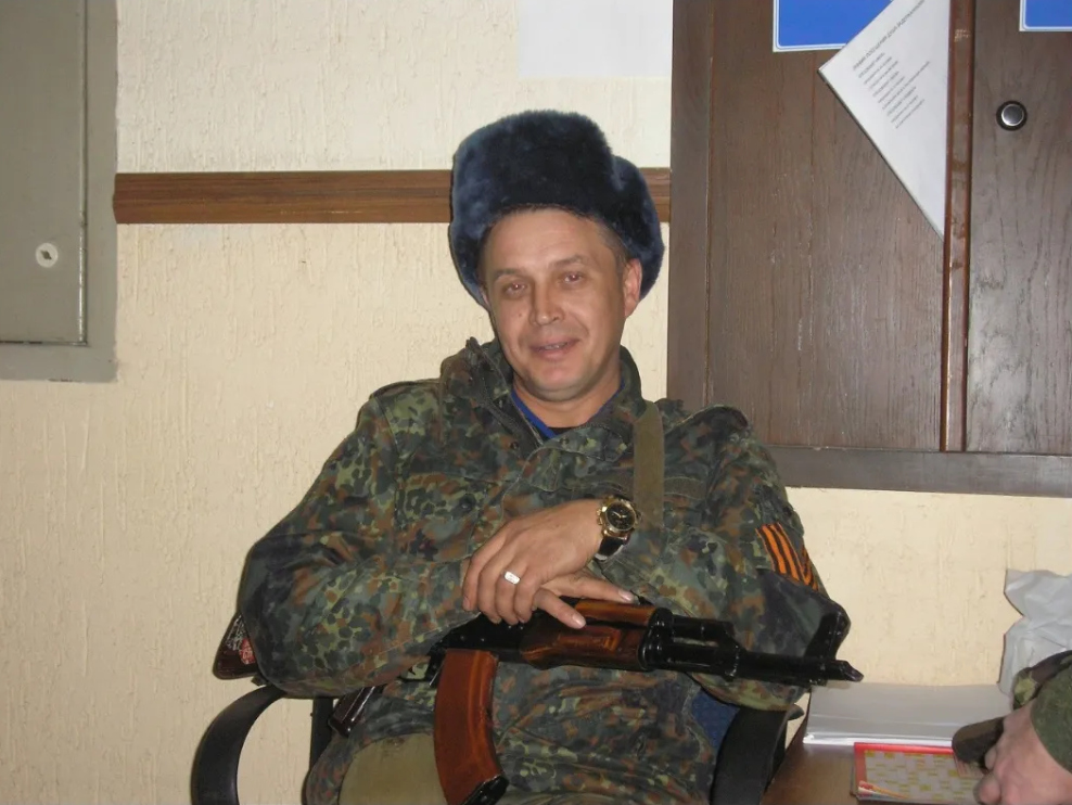 Валерий Пелихатый