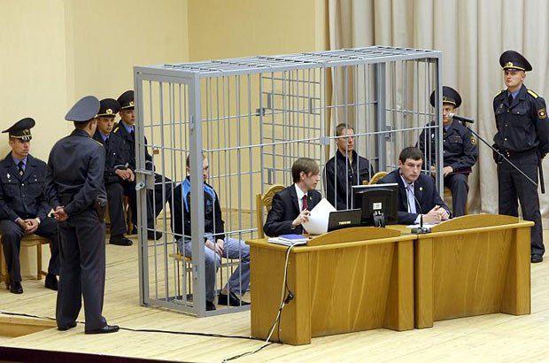 Минские террористы все еще имеют шанс быть оправданными в суде, но уже только посмертно
