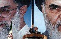 Парламент Ирана снял с повестки дня вопрос о допросе Ахмадинежада