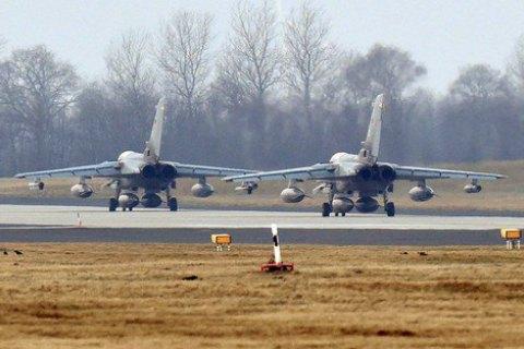США и Южная Корея начали крупнейшие в истории совместные учения ВВС на Корейском полуострове