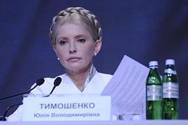 Тимошенко в ужасе от бюджета Азарова