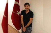 Украина выдала Турции еще одного соратника Гюлена