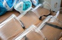 В Киеве за сутки выявили 1 740 больных коронавирусом
